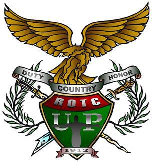 UP ROTC Seal