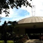 University of the Philippines, Quezon City: The Art of the Parish of the Holy Sacrifice
