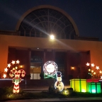 University of the Philippines, Quezon City: Ang Bahay ng Alumni