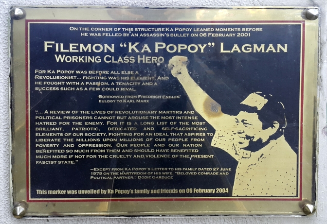 11-2004-filemon-ka-popoy-lagman-2001-assasination-marker