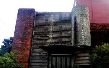 1960 Dalisay J. Aldaba Recital Hall