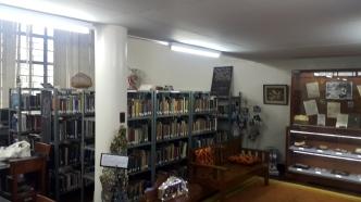2014 Wilhelm Gerhard Solheim Library
