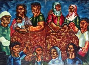 2001 Ugat Lahi