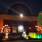 University of the Philippines, Quezon City: Ang Bahay ng Alumni