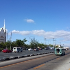 Quezon City: Commonwealth Avenue