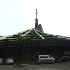 U.P. Teachers' Village, Quezon City: Immaculate Heart of Mary Parish