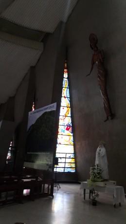 U P Teachers Village Quezon City Immaculate Heart Of