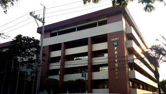 1987 Philippines Institute of Volcanology and Seismology, PHIVOLCS