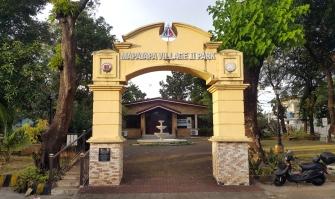 Mapayapa Village II Park