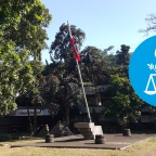 Commonwealth Avenue, Quezon City: Commission on Human Rights