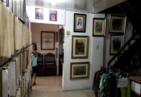 Nestor de Vera's Yesteryear's Music Gallery
