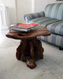 1993 Rey Paz Contreras - Side Table