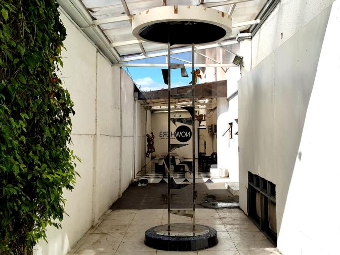 2015 Magdiwang 'Dei' Jardiniano - Jacob's Ladder