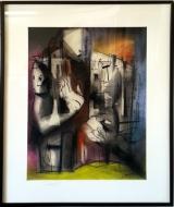 2012 Emmanuel Garibay - Untitled