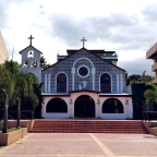 Commonwealth Avenue, Quezon City – Our Lady of the Sacred Heart Chapel, Barangay Holy Spirit
