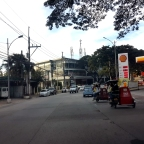 Commonwealth Avenue, Quezon City – Barangay Holy Spirit
