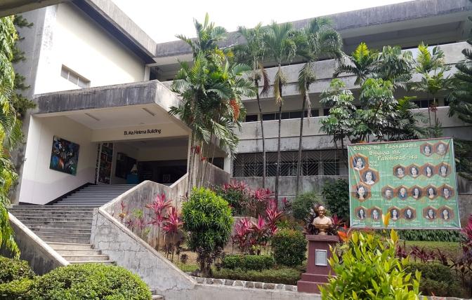 1978 School of the Holy Spirit of Quezon City