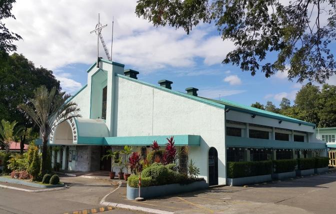 1980 Holy Spirit Parish