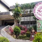 Commonwealth Avenue, Quezon City – School of the Holy Spirit of Quezon City, Barangay Holy Spirit