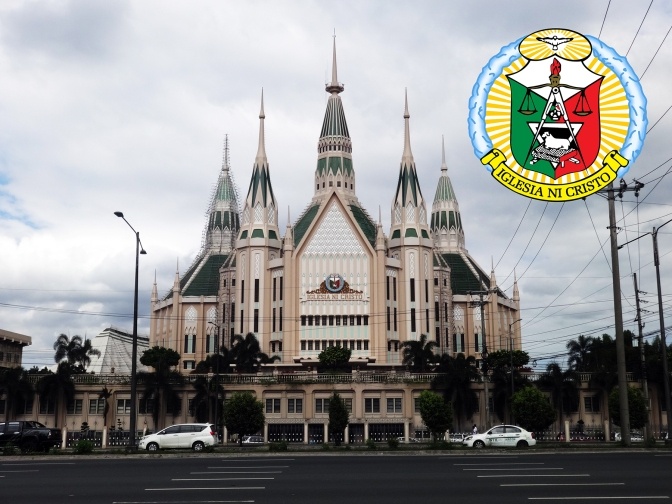 1984 Carlos A. Santos-Viola – Iglesia Ni Cristo Central Temple (co Wikipedia)