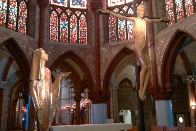 Basilique Notre-Dame du Sacré-Cœur