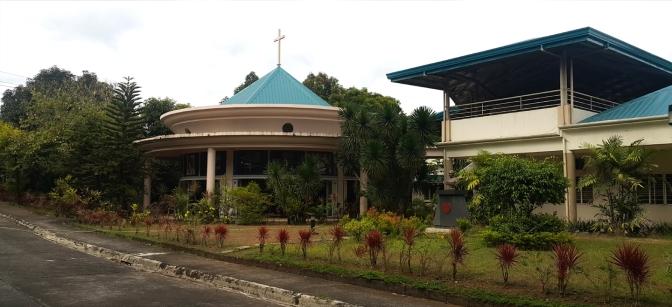 St. Arnold Janssen Spirituality Center