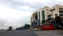 1999 Sandiganbayan Centennial Building