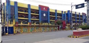 2010 Pres.Corazon C. Aquino Elementary School (Batasan Hills Elementary School)