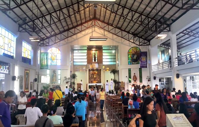 2011 San Antonio de Padua Parish
