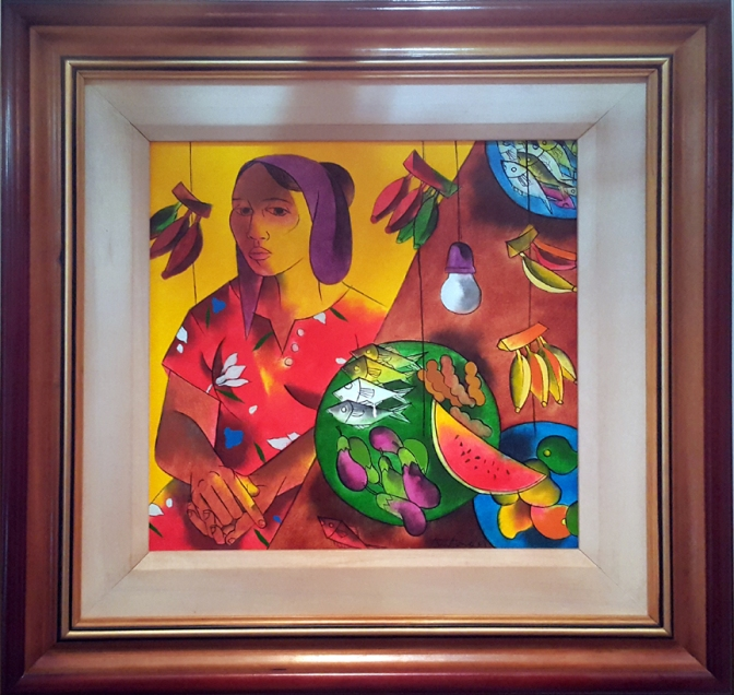 2003 Angelito Antonio - Untitled, Vendor