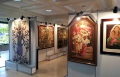 2010 Art @ Congress, South Hall, Batasang Pambansa Complex