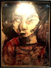 1978 Onib Olmedo - Untitled