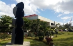 Quezon City: Masterpieces at the Batasang Pambansa
