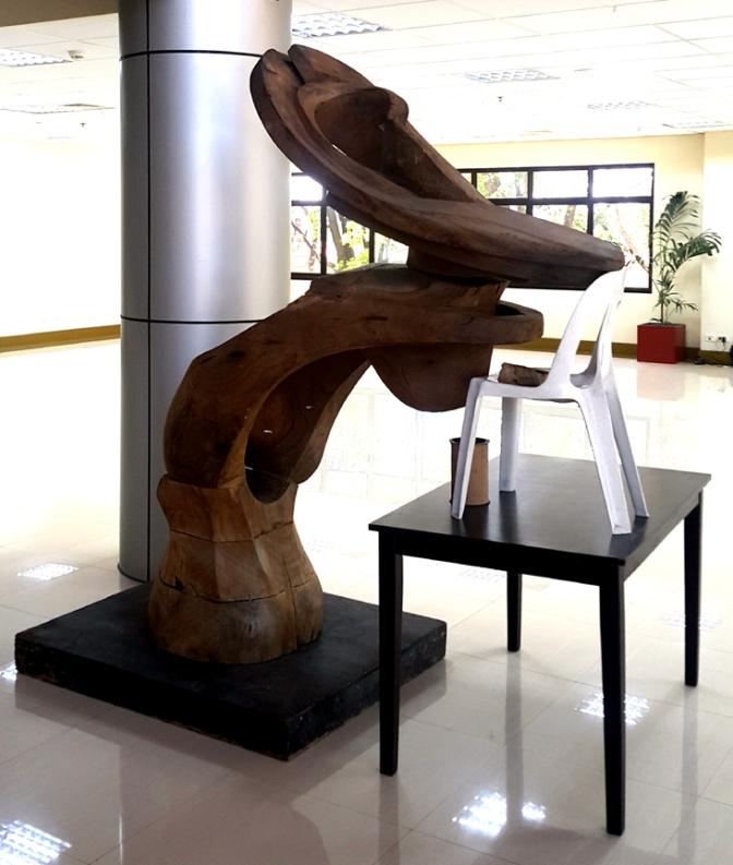 Jose Mendoza - Untitled