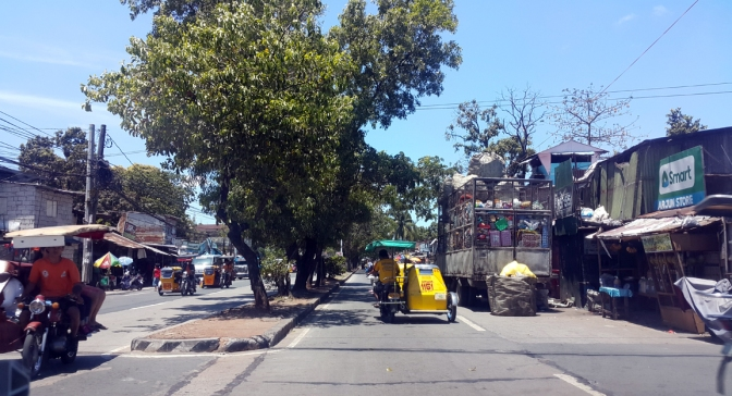 15 Batasan Road
