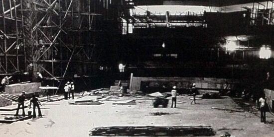 1978 Batasang Pambansa Complex by Felipe Mendoza 3