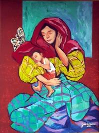 2006 Maria Georgina Perez-de Venecia - Ina