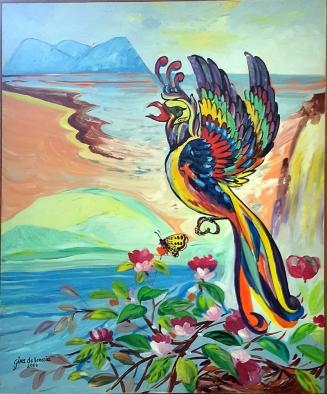 2006 Maria Georgina Perez-de Venecia - Phoenix