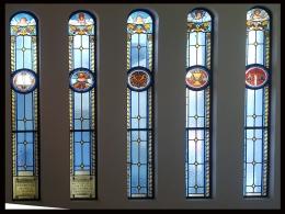 Adoration Chapel 3