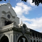 Novaliches, Quezon City: Sacred Heart Novitiate