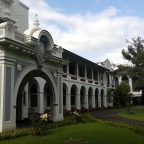 Novaliches, Quezon City: The Art in the Sacred Heart Novitiate PART 1