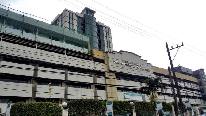 1952 Far Eastern University Institute of Medicine, renamed in 1971 (FEU NRMF)