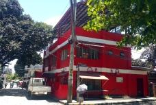 Barangay Bagong Silang, Library