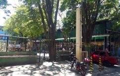 Barangay Bagong Silang, Basketball Court