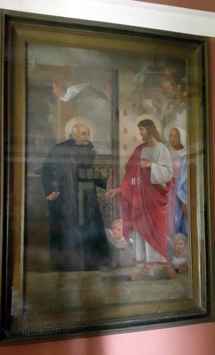 1934 Jose Lorenzo de Ocampo (1906–1995) - by Brother Martín Coronas y Pueyo, SJ (1862-1928)
