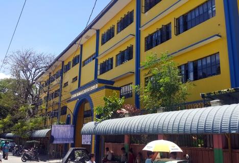 Bagong Silang Elementary School