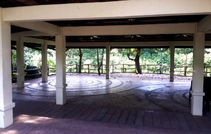 11 2004 La Mesa Ecopark, Boat Pavillon 1
