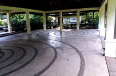 2004 La Mesa Ecopark, Boat Pavillon