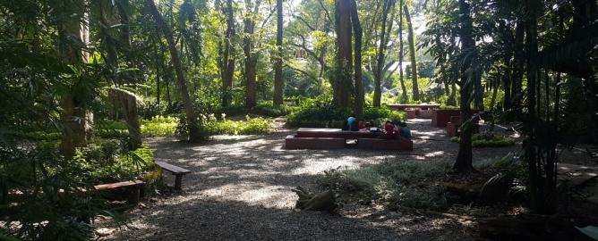 2006 La Mesa Ecopark, Lopez Picnic Grounds