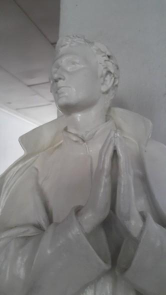 1903 Joseph Sibbel - Stanisław Kostka S.J. (1550-1568)